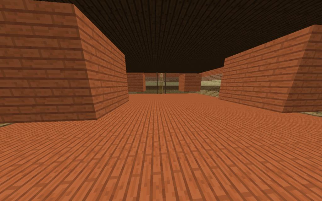 スカイブロック木箱島2階内装