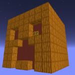 スカイブロックかぼちゃ島攻略
